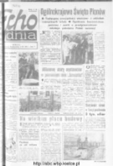 "Echo Dnia : dziennik RSW ""Prasa-Książka-Ruch"" 1975, nr 199"