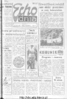 "Echo Dnia : dziennik RSW ""Prasa-Książka-Ruch"" 1975, nr 209"