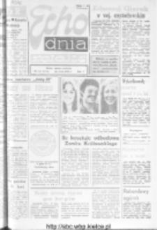 "Echo Dnia : dziennik RSW ""Prasa-Książka-Ruch"" 1975, nr 210"