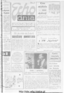 "Echo Dnia : dziennik RSW ""Prasa-Książka-Ruch"" 1975, nr 215"
