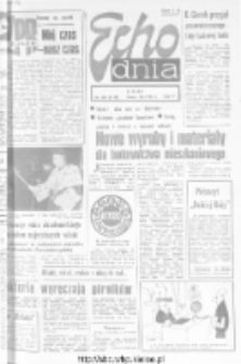 "Echo Dnia : dziennik RSW ""Prasa-Książka-Ruch"" 1975, nr 220"