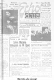 "Echo Dnia : dziennik RSW ""Prasa-Książka-Ruch"" 1975, nr 221"