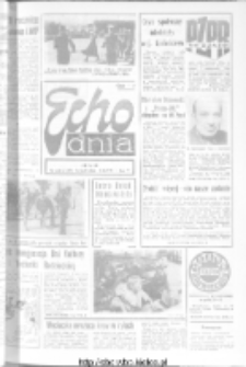 "Echo Dnia : dziennik RSW ""Prasa-Książka-Ruch"" 1975, nr 228"