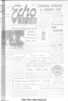 "Echo Dnia : dziennik RSW ""Prasa-Książka-Ruch"" 1975, nr 231"