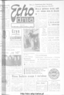 "Echo Dnia : dziennik RSW ""Prasa-Książka-Ruch"" 1975, nr 232"