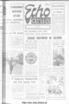 "Echo Dnia : dziennik RSW ""Prasa-Książka-Ruch"" 1975, nr 234"