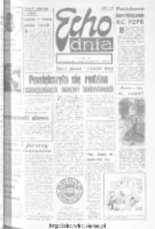 "Echo Dnia : dziennik RSW ""Prasa-Książka-Ruch"" 1975, nr 236"