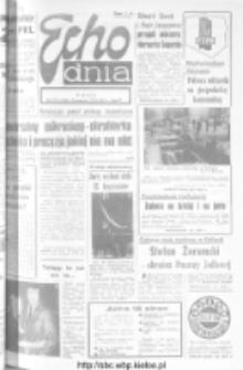 "Echo Dnia : dziennik RSW ""Prasa-Książka-Ruch"" 1975, nr 237"