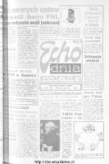 "Echo Dnia : dziennik RSW ""Prasa-Książka-Ruch"" 1975, nr 238"