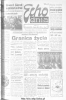 "Echo Dnia : dziennik RSW ""Prasa-Książka-Ruch"" 1975, nr 240"