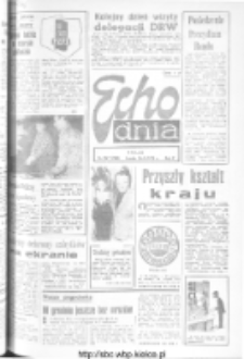 "Echo Dnia : dziennik RSW ""Prasa-Książka-Ruch"" 1975, nr 252"
