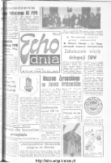 "Echo Dnia : dziennik RSW ""Prasa-Książka-Ruch"" 1975, nr 253"