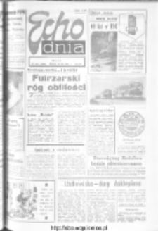 "Echo Dnia : dziennik RSW ""Prasa-Książka-Ruch"" 1975, nr 254"