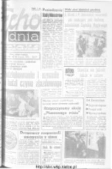 "Echo Dnia : dziennik RSW ""Prasa-Książka-Ruch"" 1975, nr 261"