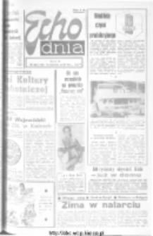 "Echo Dnia : dziennik RSW ""Prasa-Książka-Ruch"" 1975, nr 262"