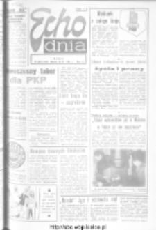 "Echo Dnia : dziennik RSW ""Prasa-Książka-Ruch"" 1975, nr 263"