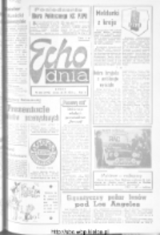 "Echo Dnia : dziennik RSW ""Prasa-Książka-Ruch"" 1975, nr 264"