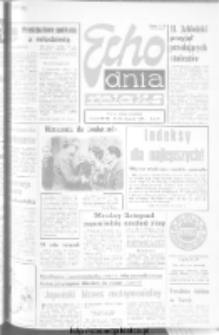"Echo Dnia : dziennik RSW ""Prasa-Książka-Ruch"" 1975, nr 267"