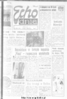 "Echo Dnia : dziennik RSW ""Prasa-Książka-Ruch"" 1975, nr 270"