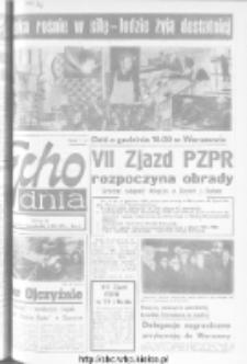 "Echo Dnia : dziennik RSW ""Prasa-Książka-Ruch"" 1975, nr 274"