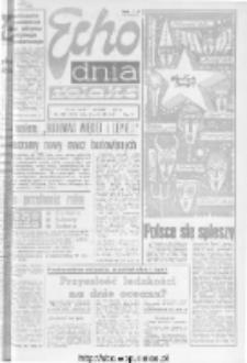 "Echo Dnia : dziennik RSW ""Prasa-Książka-Ruch"" 1975, nr 288"