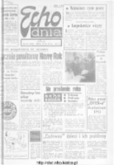 "Echo Dnia : dziennik RSW ""Prasa-Książka-Ruch"" 1975, nr 291"