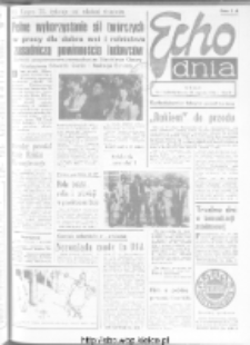 "Echo Dnia : dziennik RSW ""Prasa-Książka-Ruch"" 1976, nr 15"