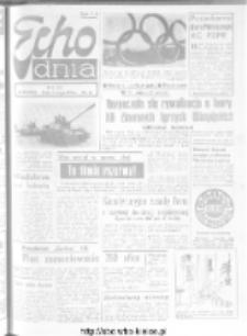 "Echo Dnia : dziennik RSW ""Prasa-Książka-Ruch"" 1976, nr 28"