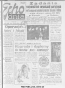 "Echo Dnia : dziennik RSW ""Prasa-Książka-Ruch"" 1976, nr 39"