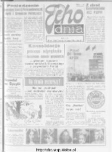 "Echo Dnia : dziennik RSW ""Prasa-Książka-Ruch"" 1976, nr 40"