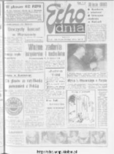 "Echo Dnia : dziennik RSW ""Prasa-Książka-Ruch"" 1976, nr 41"