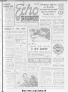 "Echo Dnia : dziennik RSW ""Prasa-Książka-Ruch"" 1976, nr 46"