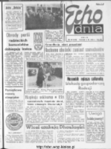"Echo Dnia : dziennik RSW ""Prasa-Książka-Ruch"" 1976, nr 52"