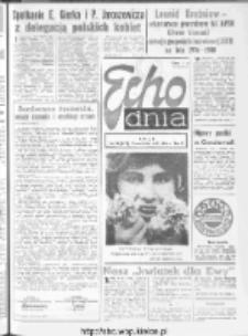 "Echo Dnia : dziennik RSW ""Prasa-Książka-Ruch"" 1976, nr 54"