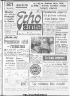 "Echo Dnia : dziennik RSW ""Prasa-Książka-Ruch"" 1976, nr 60"