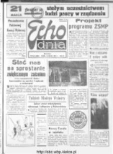 "Echo Dnia : dziennik RSW ""Prasa-Książka-Ruch"" 1976, nr 62"