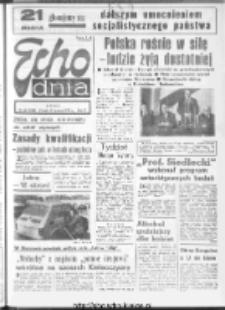 "Echo Dnia : dziennik RSW ""Prasa-Książka-Ruch"" 1976, nr 64"