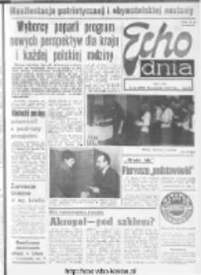 "Echo Dnia : dziennik RSW ""Prasa-Książka-Ruch"" 1976, nr 66"