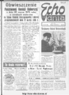 "Echo Dnia : dziennik RSW ""Prasa-Książka-Ruch"" 1976, nr 67"
