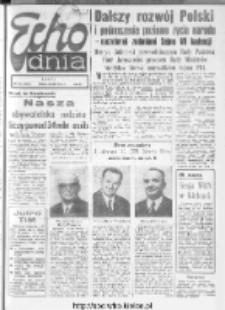 "Echo Dnia : dziennik RSW ""Prasa-Książka-Ruch"" 1976, nr 70"