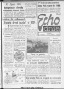 "Echo Dnia : dziennik RSW ""Prasa-Książka-Ruch"" 1976, nr 74"