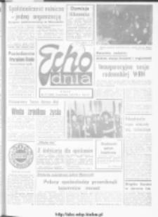 "Echo Dnia : dziennik RSW ""Prasa-Książka-Ruch"" 1976, nr 77"