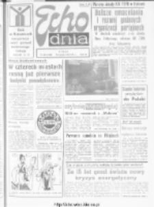 "Echo Dnia : dziennik RSW ""Prasa-Książka-Ruch"" 1976, nr 80"