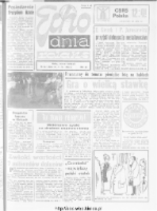 "Echo Dnia : dziennik RSW ""Prasa-Książka-Ruch"" 1976, nr 82"