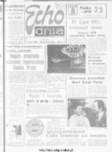 "Echo Dnia : dziennik RSW ""Prasa-Książka-Ruch"" 1976, nr 84"