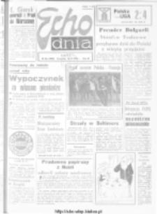 "Echo Dnia : dziennik RSW ""Prasa-Książka-Ruch"" 1976, nr 86"