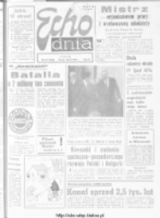 "Echo Dnia : dziennik RSW ""Prasa-Książka-Ruch"" 1976, nr 87"