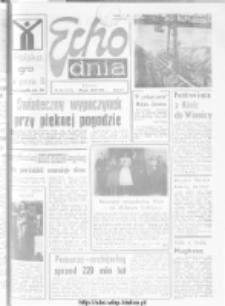"Echo Dnia : dziennik RSW ""Prasa-Książka-Ruch"" 1976, nr 89"