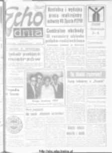 "Echo Dnia : dziennik RSW ""Prasa-Książka-Ruch"" 1976, nr 91"