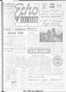 "Echo Dnia : dziennik RSW ""Prasa-Książka-Ruch"" 1976, nr 92"